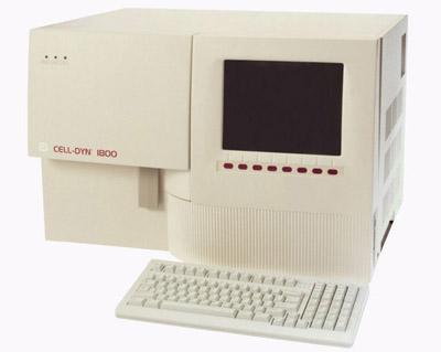 Máy phân tích huyết học tự động Cell Dyn 1800 giá tốt