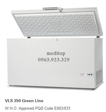 vls 350 green line